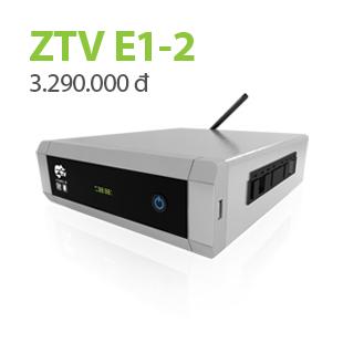 ZTV E Class E1-2