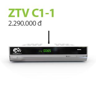 ZTV C Class C1-1